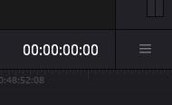UIの変更 タイムライン