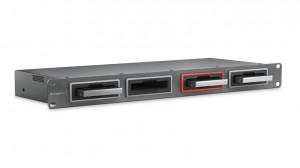 Blackmagic MultiDock