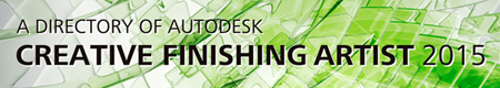 Autodesk Creative Finishing Artist 2012