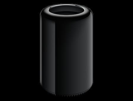 新しい MacPro