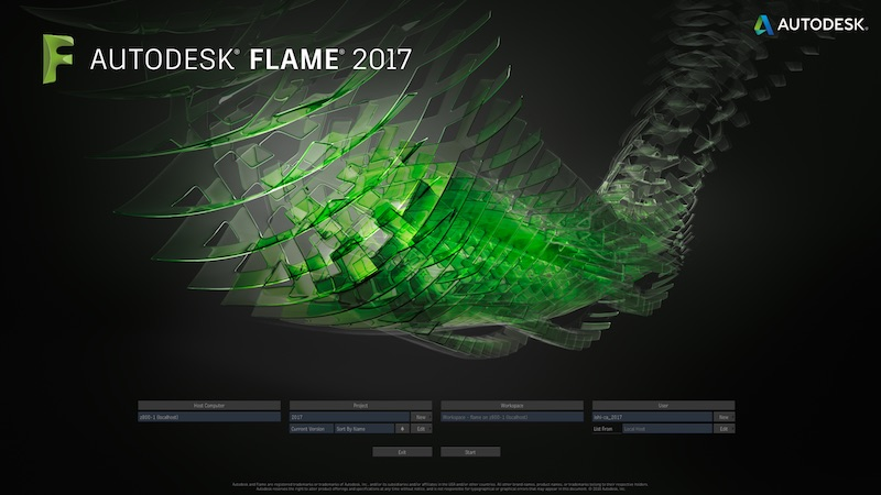 Flame2017
