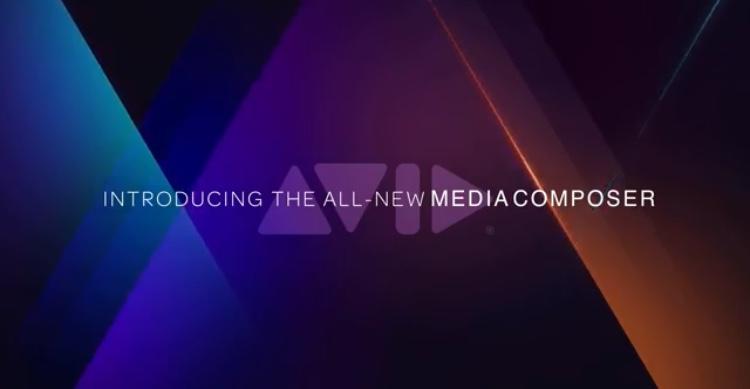 AVID Media Composer 2019