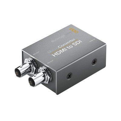 Blackmagic Design コンバーター Micro Converter HDMI to SDI wPSU