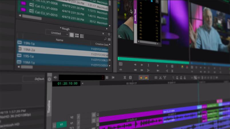 AVID Media Composer 2019 発表!