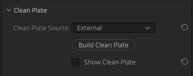 ResolveFX オブジェクト削除 クリーンプレートの作成