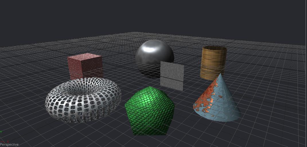 「Shape 3D」