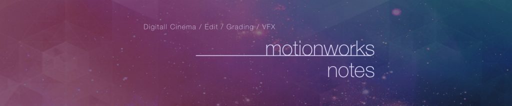 noteの定期購読を開始しました!motionworks notes