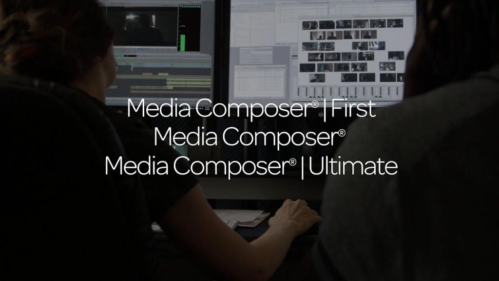 AVID Media Composer 2018.4の新機能