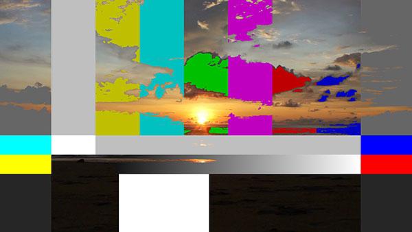 カラー比較(明)(Lighter Color)