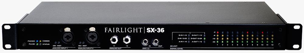 fairlight-sx-36