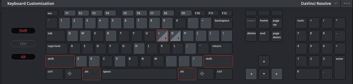 ビジュアルキーボード